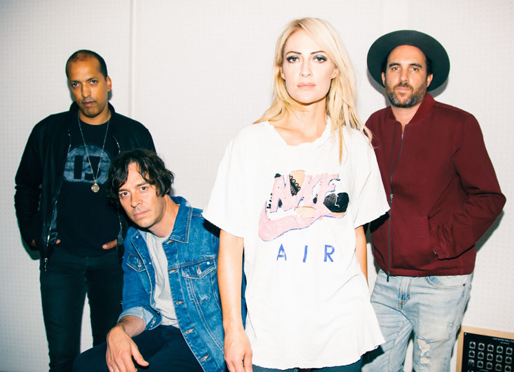 Metric Question Everything and Rediscover Their Original Purpose on 'Art of Doubt'