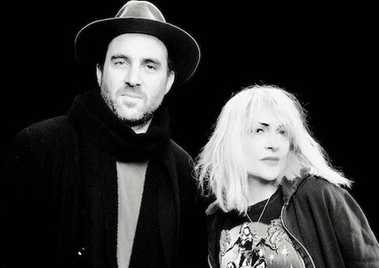 Metric Announce Fan-Curated Acoustic Residency in Toronto
