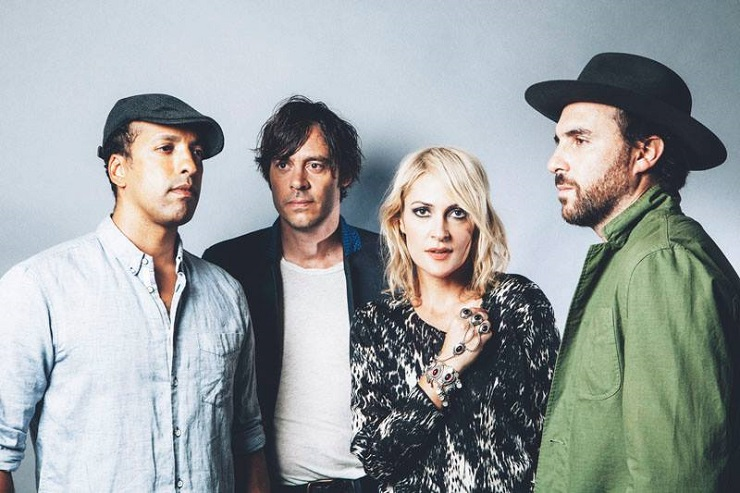 Metric, Cœur de Pirate, Alex Cuba to Play Parliament Hill for Canada Day Celebrations