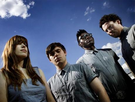 Metronomy Talk New LP Where 'Daft Punk Meets the Eagles'