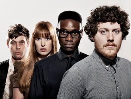 Metronomy Announce <i>The English Riviera</i>, Share New Video