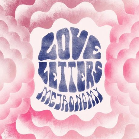 Metronomy Announce 'Love Letters' LP, Share New Single