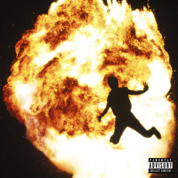 ​Metro Boomin Drops 'Not All Heroes Wear Capes' LP