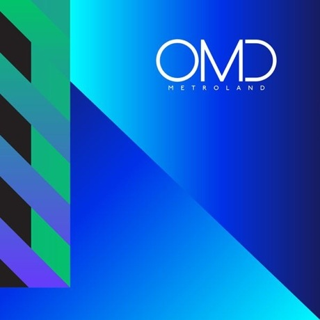 "Orchestral Manoeuvres in the Dark ""Metroland"" (Diamond Rings remix)"