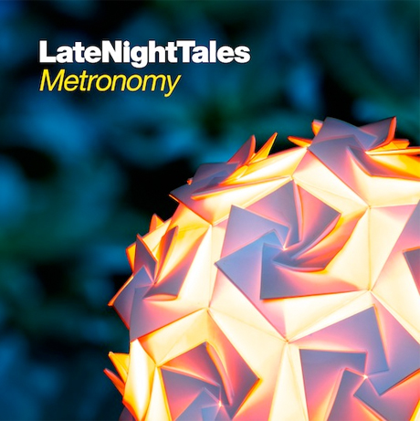 Metronomy Unveil 'LateNightTales' Compilation