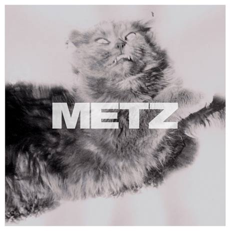 "METZ ""Dirty Shirt"""