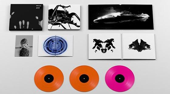 Massive Attack Ready 'Mezzanine' Reissue