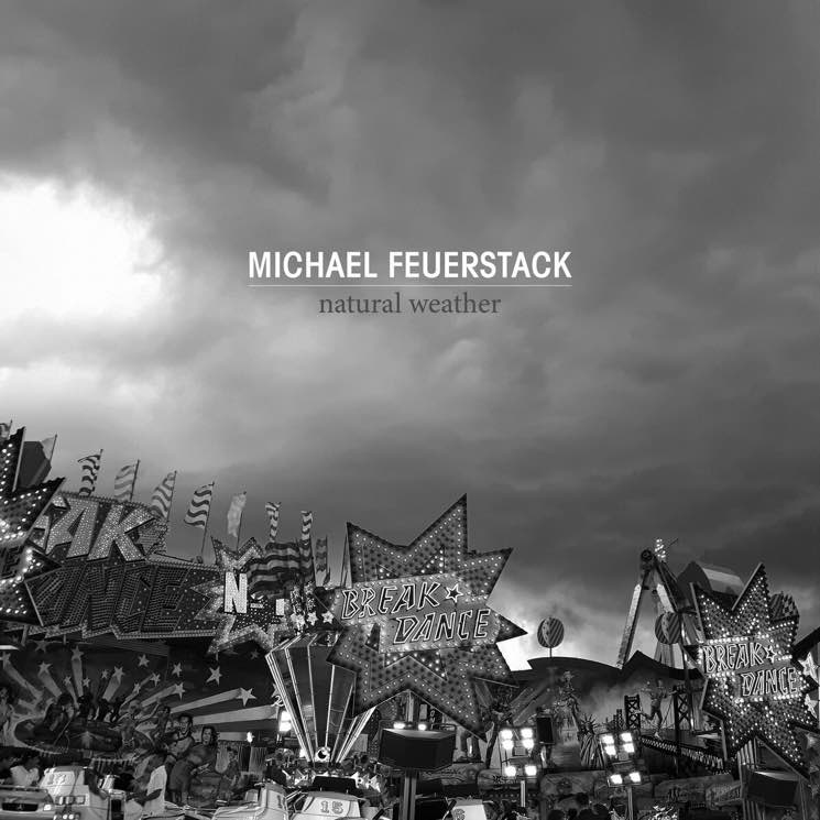 ​Michael Feuerstack Taps Arcade Fire Members for 'Natural Weather' LP