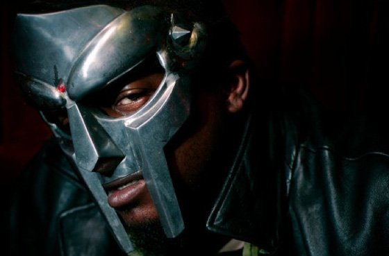 Mask Off with MF DOOM: A 2004 Face-to-Face Interview