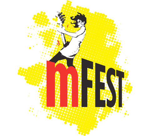 Broken Social Scene, Ted Leo, Surfer Blood and Diamond Rings Tapped for Halifax M Fest