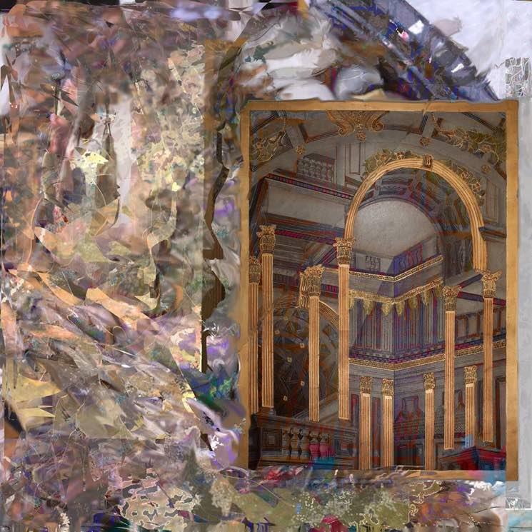 M. Geddes Gengras Interior Architecture