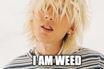 Twitter Reacts to 'I Am Weed'