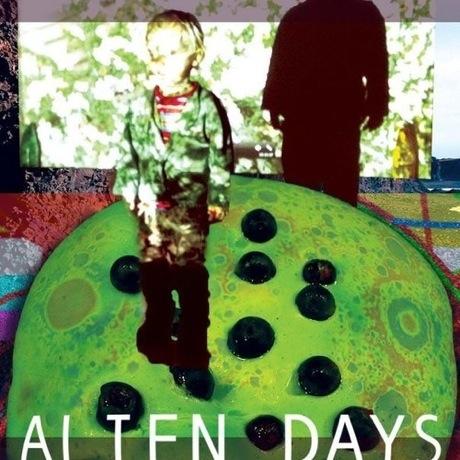 "MGMT ""Alien Days"""