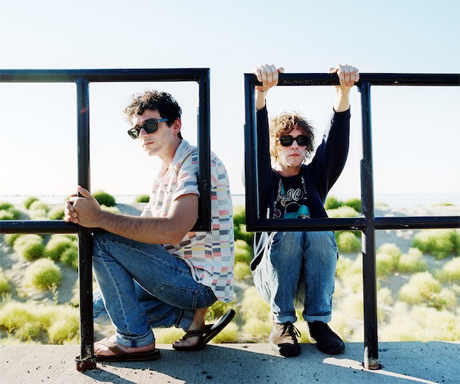 MGMT Return with New Album