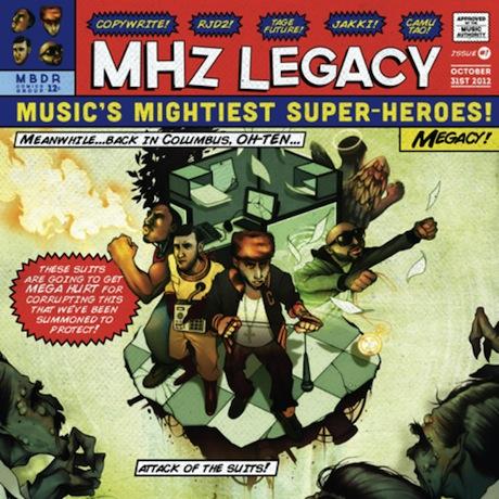 MHz MHz Legacy