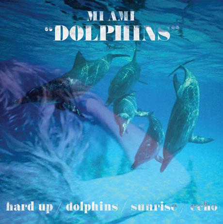 Mi Ami Prep New <i>Dolphins</i> Twelve-Inch