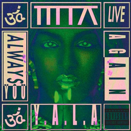 "M.I.A. ""Y.A.L.A."" (preview)"
