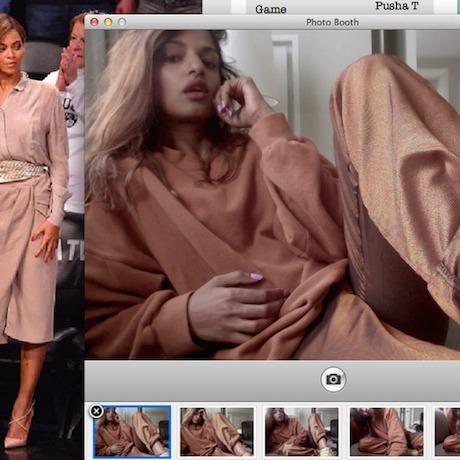 "M.I.A. ""Baddygirl 2"" (Beyoncé remix)"