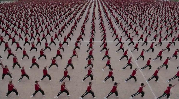 GENER8ION 'The New International Sound Pt. II' (ft. M.I.A.) (video)