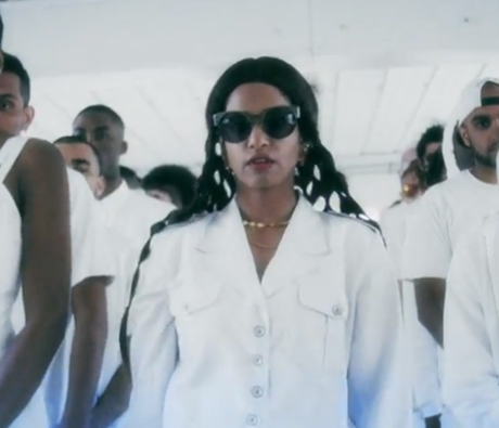 "M.I.A. ""Bring the Noize"" (video)"