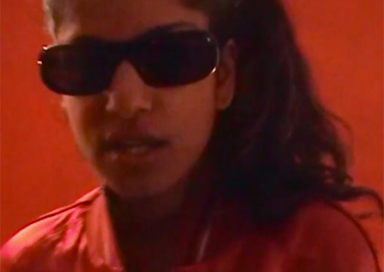 "M.I.A. Drops Video for Unreleased Track ""Reload"""