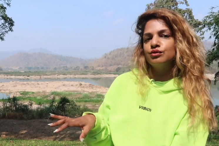 M.I.A. Launches Patreon Account