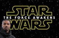 Michael B. Jordan Says He 'Definitely Bombed' an Audition for J.J. Abrams' 'Star Wars'