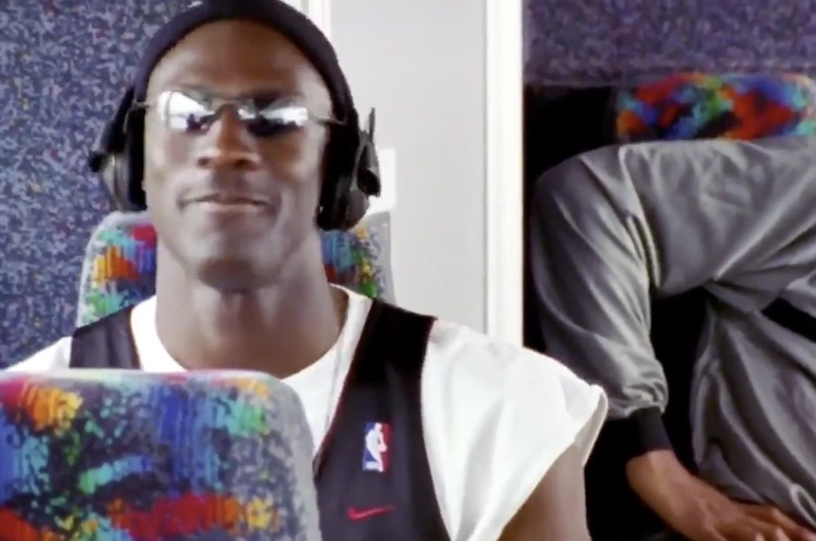 Michael Jordan Dances to All Your Favourite Songs in New Meme from 'The Last Dance'