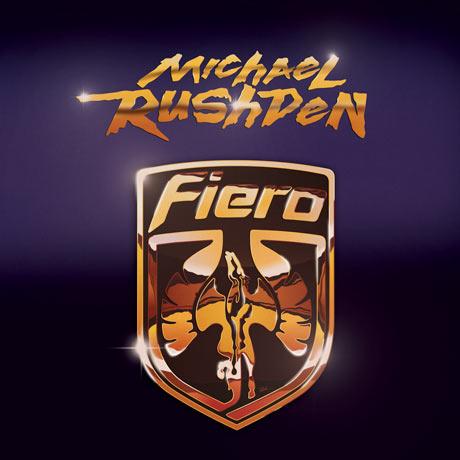Michael Rushden Fiero