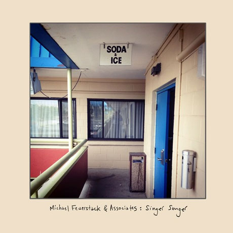 Michael Feuerstack & Associates 'Singer Songer' (album stream)