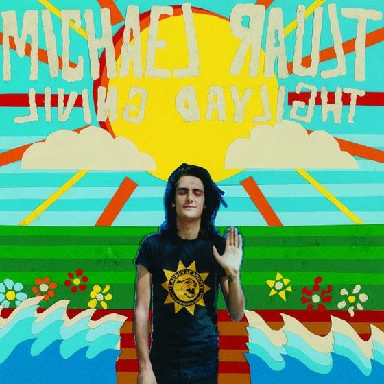 Michael Rault Living Daylight