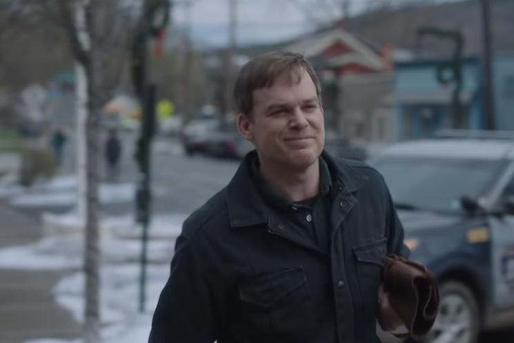 New 'Dexter' Teaser Reveals Killer's New Identity
