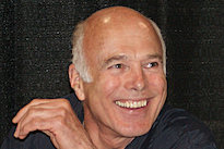 'Battlestar Galactica' Actor Michael Hogan Partially Paralyzed After Serious Brain Injury