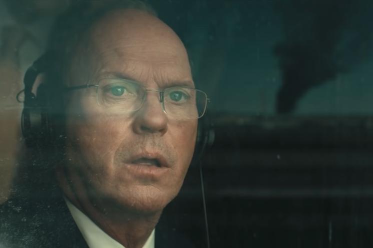 Watch the Trailer for Netflix's 9/11 Film 'Worth' Starring Michael Keaton