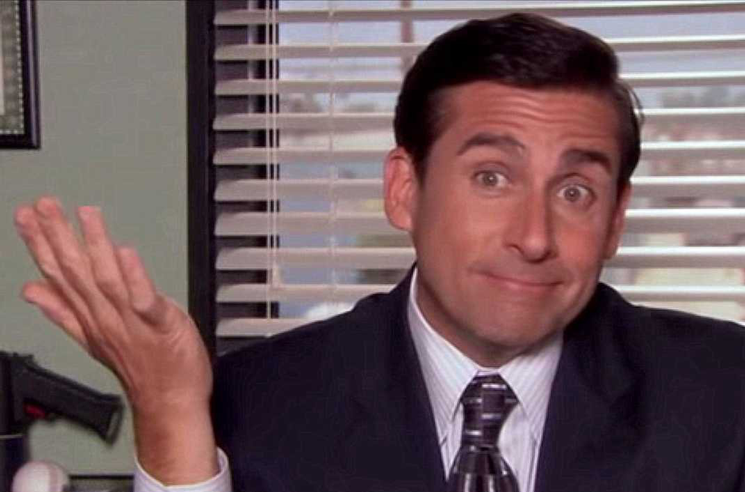 NBC Could Reboot 'The Office' for Its New Streaming Service
