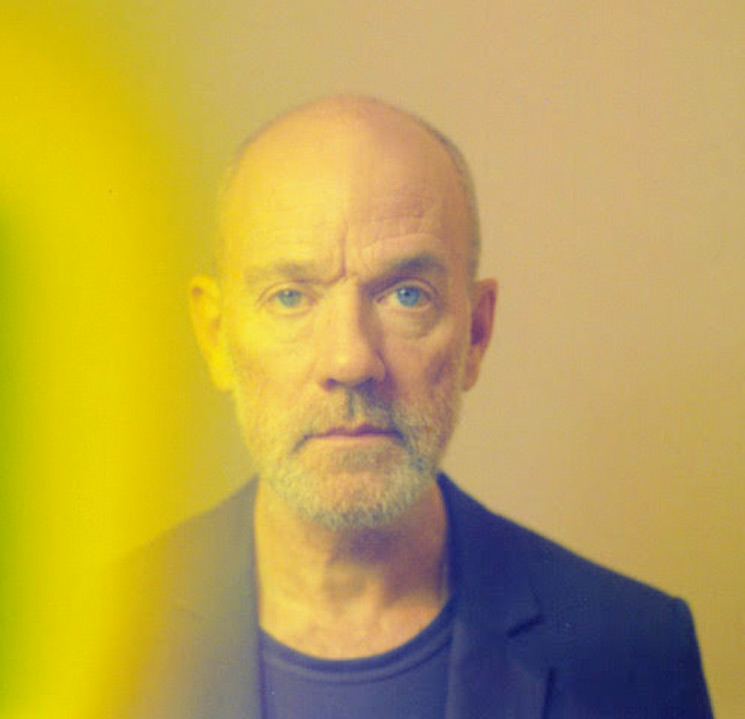 R.E.M.'s Michael Stipe Announces Debut Solo Single