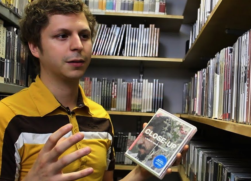 Michael Cera Criterion Collection DVD Picks