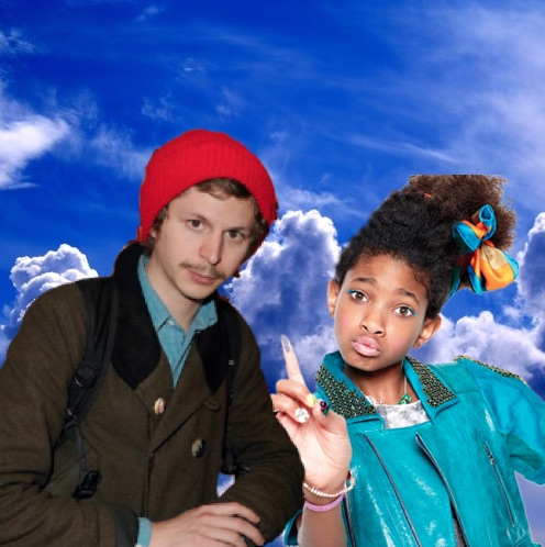 WTF: Willow Smith Just Released a Beautiful Spoken Word Track Produced by Michael Cera