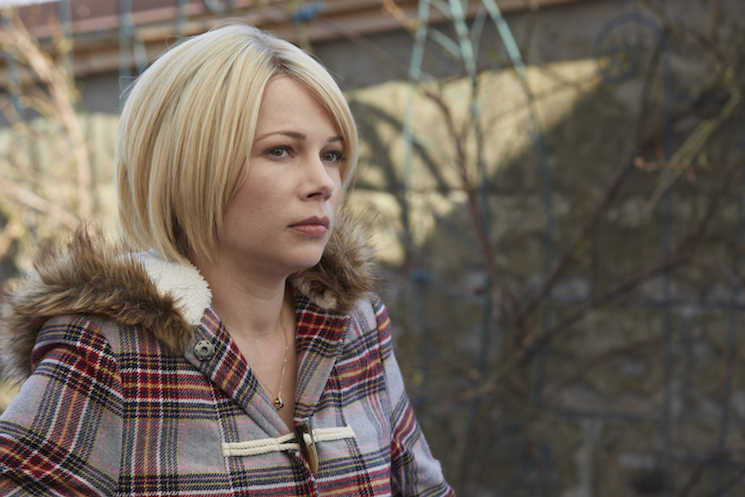 Michelle Williams Will Star in Jonah Hill's Skateboarding Movie