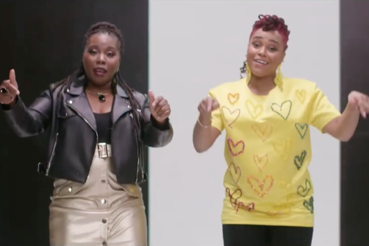 Michie Mee Struts Back into the Spotlight with 'Made It' Video