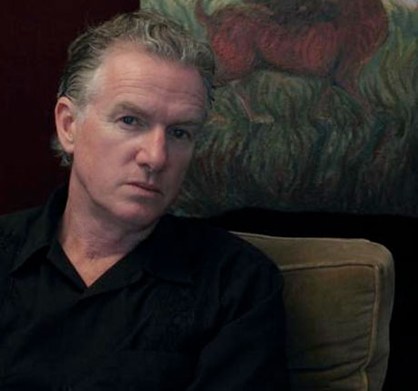 Mick Harvey Announces New Solo Album