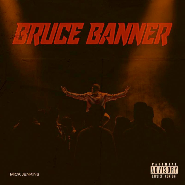 "Mick Jenkins Returns with New Song ""Bruce Banner"""
