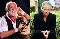 Mick Fleetwood Won't Rule Out a Fleetwood Mac Reunion with Lindsey Buckingham