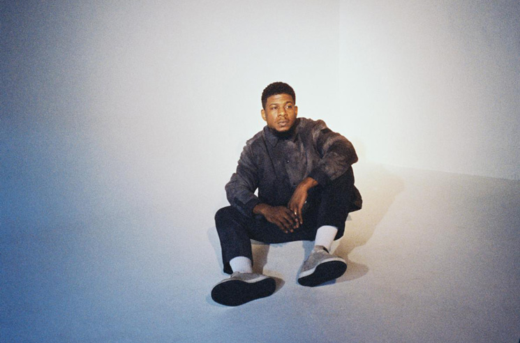 Mick Jenkins Shares Two New Songs