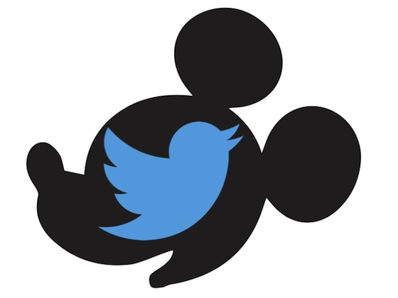 Disney Might Buy Twitter