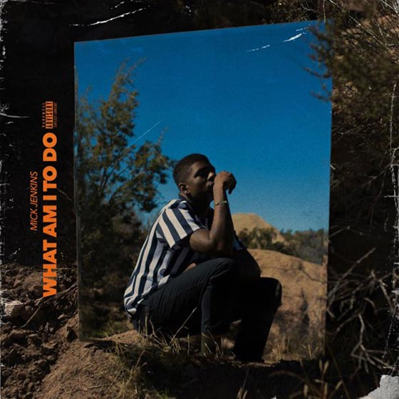 Hear Mick Jenkins Team Up with Kaytranada for 'What Am I to Do'