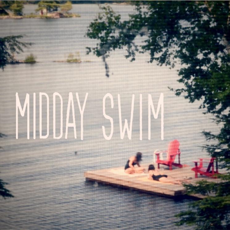 Midday Swim 'Midday Swim' (EP stream)