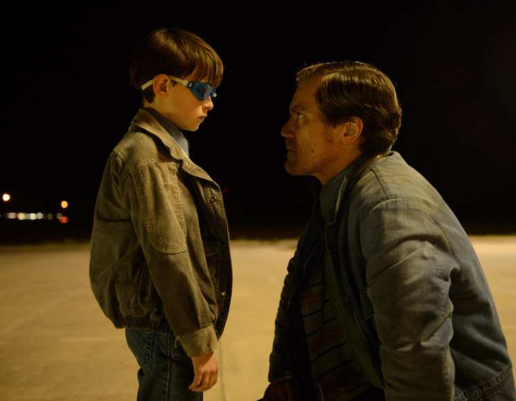 Midnight Special Directed by Jeff Nichols