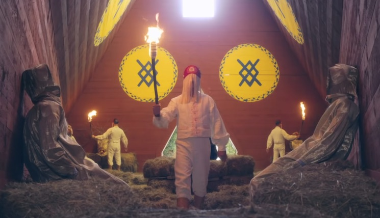 Watch the First Trailer for Ari Aster's 'Hereditary' Follow-Up 'Midsommar'