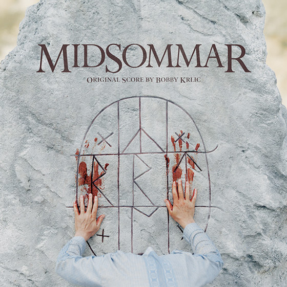 The Haxan Cloak's Bobby Krlic Unveils 'Midsommar' Soundtrack